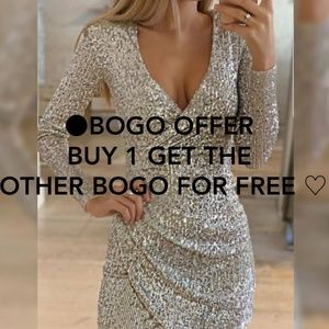 Visit my closet for BOGO OFFERS!! And free gifts